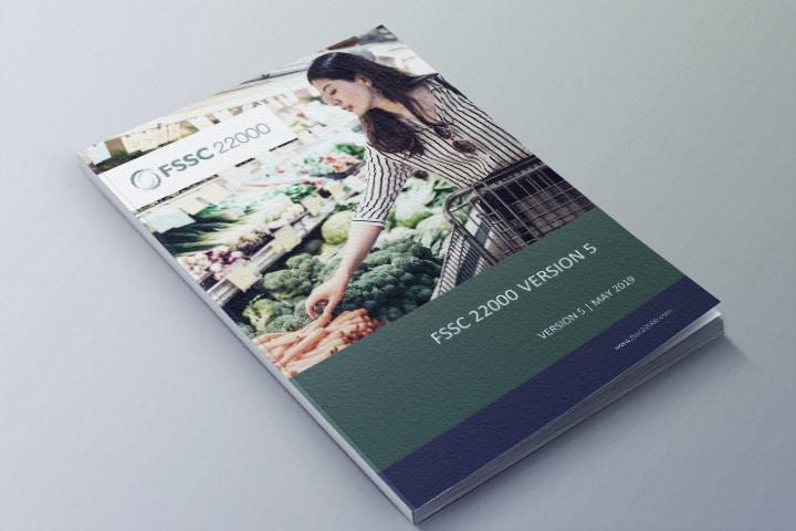 Info FSSC 22000 versie 5