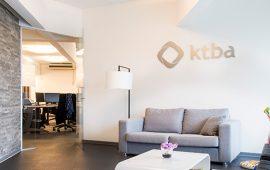 KTBA Belgie Organisatie