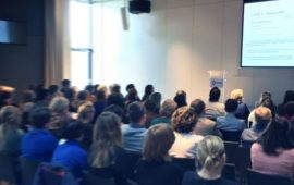 Seminar land van herkomst op etiket Door KTBA in Londerzeel