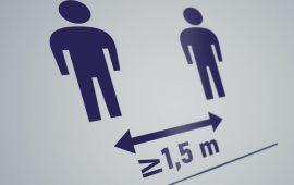 Anderhalvemeter-samenleving