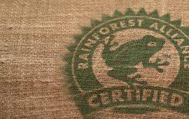 Rainforest Alliance komt met nieuw certificatieprogramma