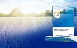 Blue Paper Merieux 2021